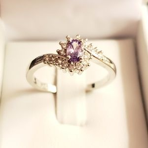Jewelry - Exquisite Sapphire Ring